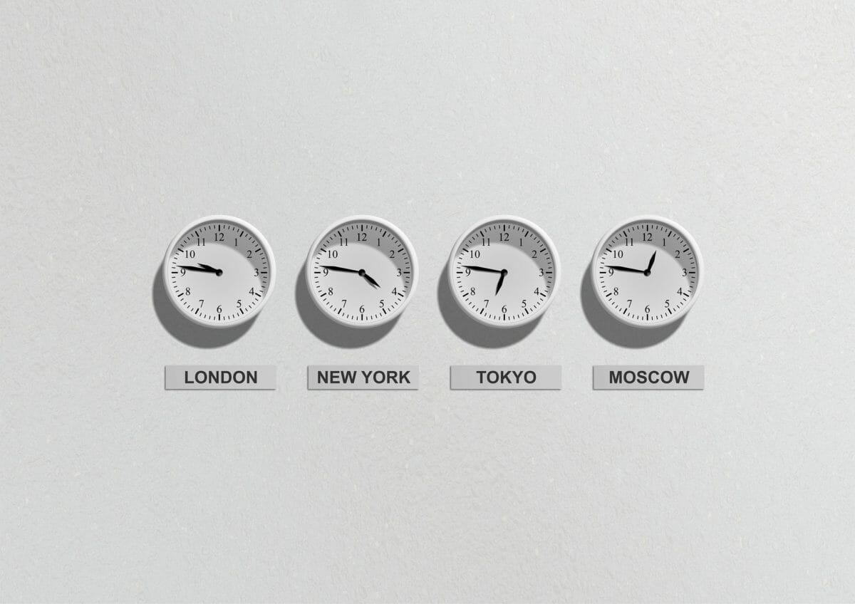 raport punktualności