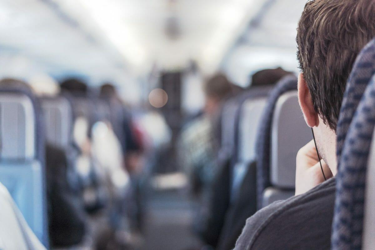 pasażerowie