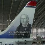 Christopher Columbus Norwegian