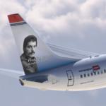 Freddie Mercury Norwegian